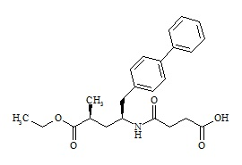 Sacubitril-(2S, 4S)-Isomer