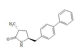 Sacubitril Impurity 1