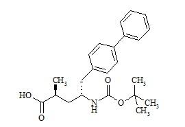 Sacubitril Impurity 6