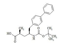 Sacubitril Impurity 7