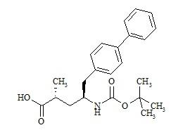 Sacubitril Impurity 8