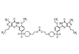 Lodenafilcarbonate