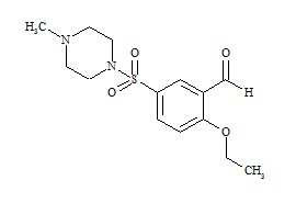 Sildenafil Impurity 2