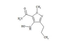 Sildenafil Impurity 6
