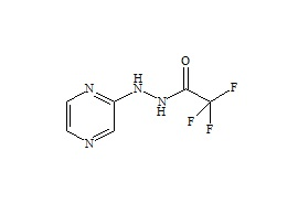 Sitagliptin impurity 10