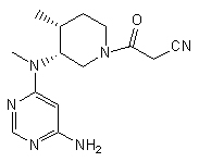 Tofacitinib Impurity 5