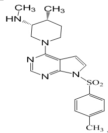Tofacitinib Related Compound 17