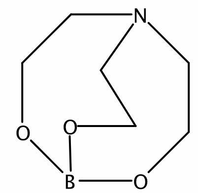 Triethanolamine borate