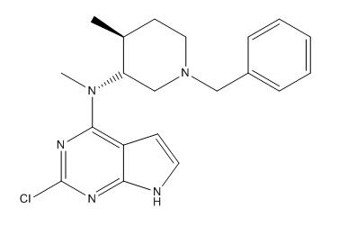 Tofacitinib Impurity 12