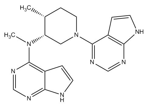 Tofacitinib Related Compound 42