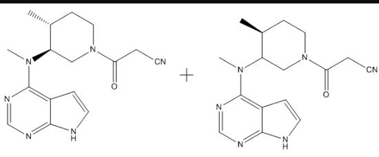Tofacitinib Impurity 15