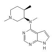 Tofacitinib Imp.K