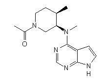 Tofacitinib Imp.L