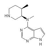Tofacitinib Imp.M