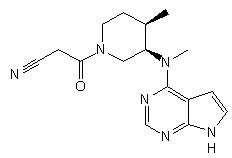 Tofacitinib Imp.N