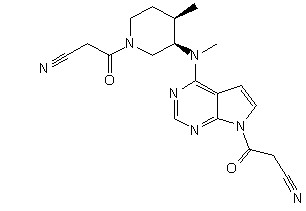 Tofacitinib Imp.O