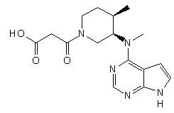 Tofacitinib Imp.P