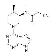 Tofacitinib Imp.T