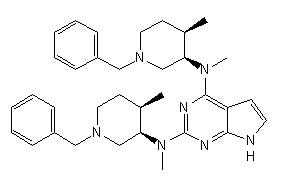 Tofacitinib Imp.U