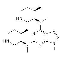 Tofacitinib Imp.V