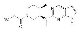 Tofacitinib Imp.Y