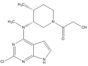 Tofacitinib Impurity V