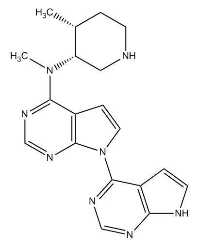 Tofacitinib Impurity 29