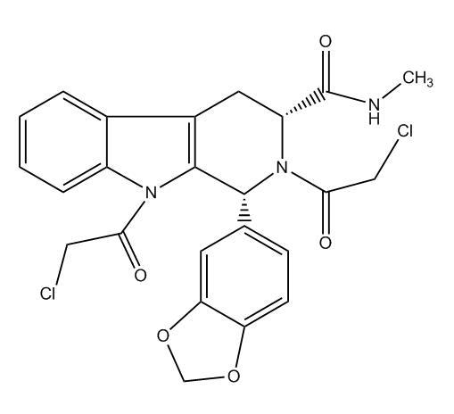Tadalafil Impurity 61