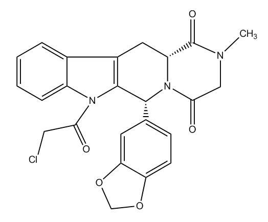 Tadalafil Impurity 51