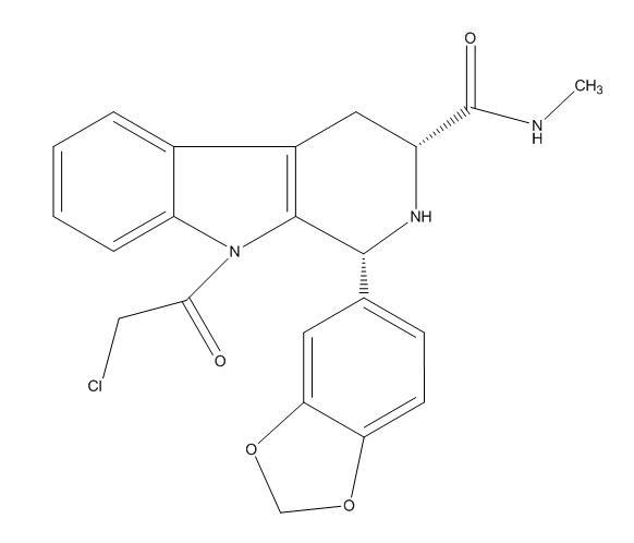 Tadalafil Impurity 60