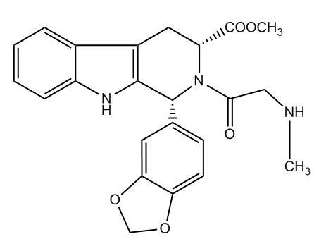 Tadalafil Impurity 40