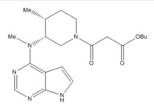 Tofacitinib Related Compound 40