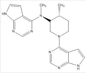 Tofacitinib Impurity PF‐05287430