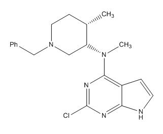 Tofacitinib Impurity 13