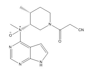 Tofacitinib Related Compound 8