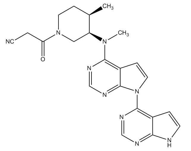 Tofacitinib Impurity DP