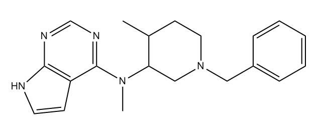 Tofacitinib Related Compound 22
