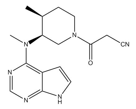 Tofacitinib Impurity C