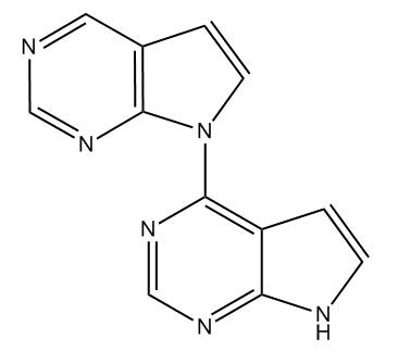 Tofacitinib Impurity 28