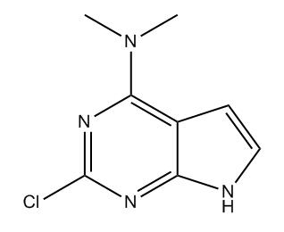 Tofacitinib Impurity ZJT1-F