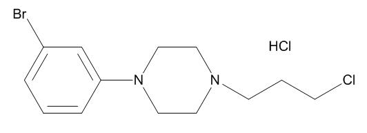 Trazodone Impurity QZT-IM-2-Z2(Impurity Z) HCl