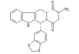 Aminotadalafil