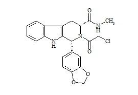 Tadalafil Impurity D