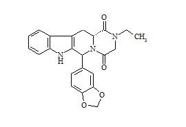 N-Ethyl Tadalafil