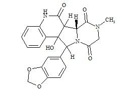 Tadalafil Hydroxylactam Impurity (EP Impurity D)
