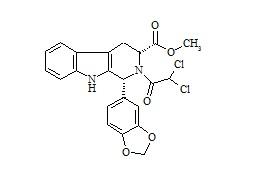 Tadalafil Dichloro Impurity