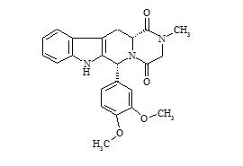 Tadalafil Dimethoxy Impurity