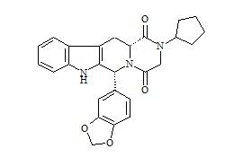 Tadalafil Related Impurity 1