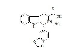 Tadalafil Acid Impurity