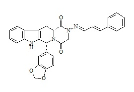 N-phenylpropenyl Tadalafil